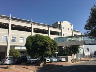 OFFICE TO LET IN RANDBURG