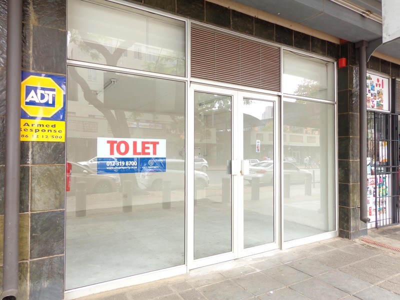 7 Commercial Properties To Let In Sunnyside Pretoria Gauteng Officeplace
