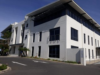Offices To Let Plattekloof