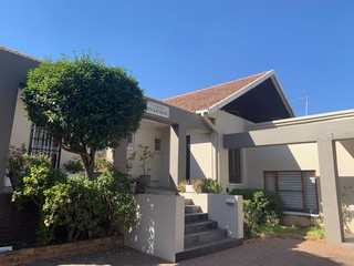 OFFICE TO LET IN PARKTOWN NORTH