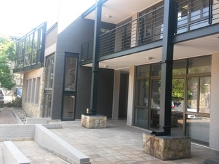 OFFICE FOR SALE IN RIVONIA