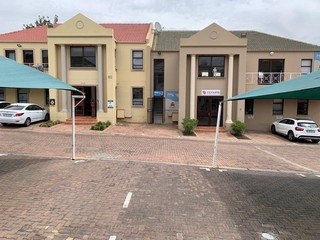 OFFICE TO LET IN LONEHILL