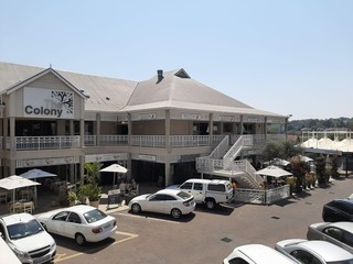 RETAIL SPACE TO LET IN RANDBURG