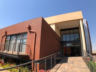 Office space to let in Centurion