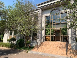 OFFICE TO LET IN FOURWAYS