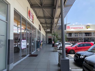 SHOP TO LET IN KYALAMI