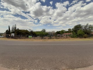 Vacant land for sale in Pretoria
