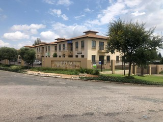 OFFICES TO LET IN ROODEPOORT