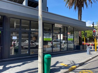 Retail Unit To Let on Buitenkant Street Town